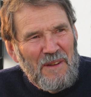 Johannes Sørlie (1930–2015)