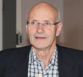 Stein Fyksen